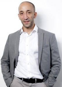 Co-responsable Hauts-de-France Webforce3Mescipa Zafrane