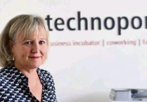 Co-fondatrice et directrice de NumericALL Webforce3Brigitte Lepage