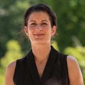 Coordinatrice administrative et pédagogique Webforce3Cécilia Sanchez