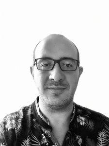 Directeur des écoles Auvergne-Rhône-Alpes Webforce3Naël Fawal