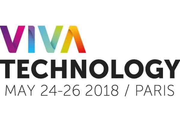 Retrouvez WebForce 3 au salon Viva Technology 2018
