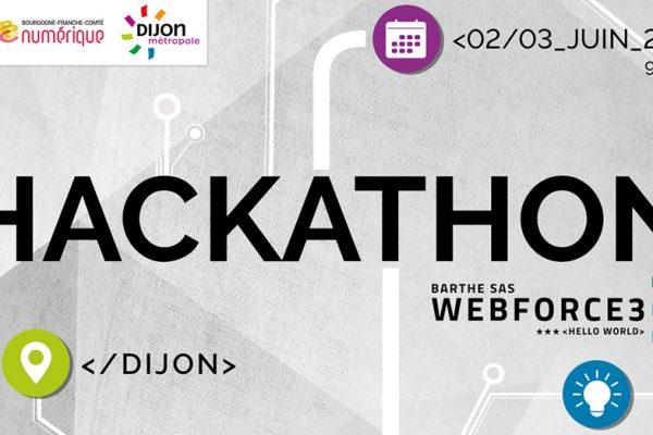| Actualité WebForce 3
