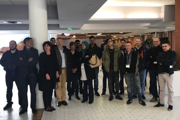 La 1ère session de Développeur Intégrateur Web démarre aux Mureaux