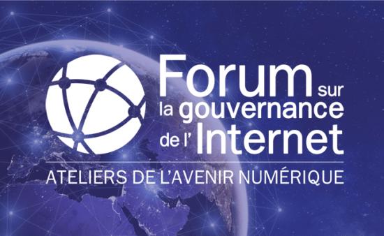 WebForce3 participera au Forum sur la Gouvernance de l'Internet