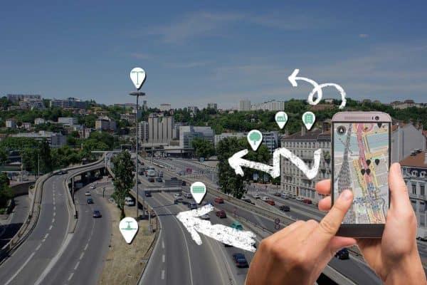 WebForce3 Lyon ouvre une formation QGIS sur-mesure aux professionnels