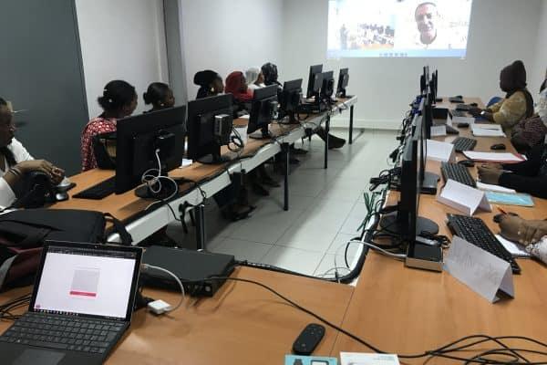 WebForce3 ouvre à Mayotte la première formation de Développeuse web 100% femmes