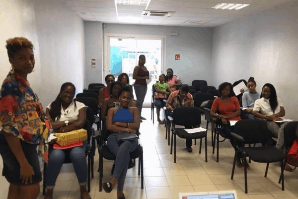[COMMUNIQUE DE PRESSE] WebForce3 lance en Guadeloupe une première formation de Développeuse dédiée aux femmes