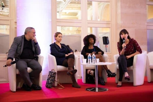 WebForce3 participe à une conférence sur l'emploi et la formation des talents sur les territoires au salon France Attractive à Paris