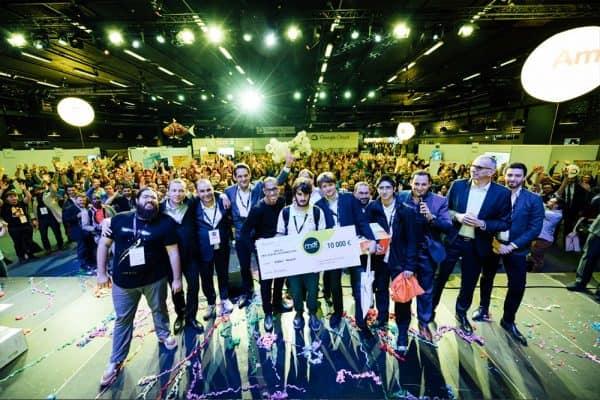 WebForce3 est partenaire de l'évènement tech incontournable : Le Meilleur Développeur de France