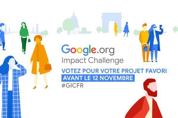 Handi4Change de WebForce3 est finaliste du concours Google.Org Impact Challenge !