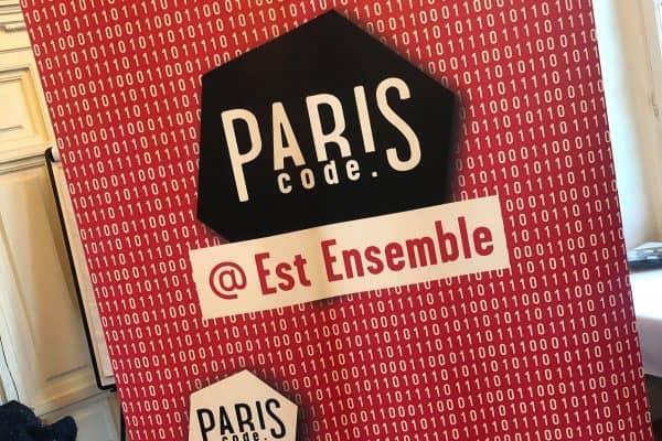 WebForce participe au Matin de l'Emploi sur les Métiers du Numérique en Seine-Saint-Denis