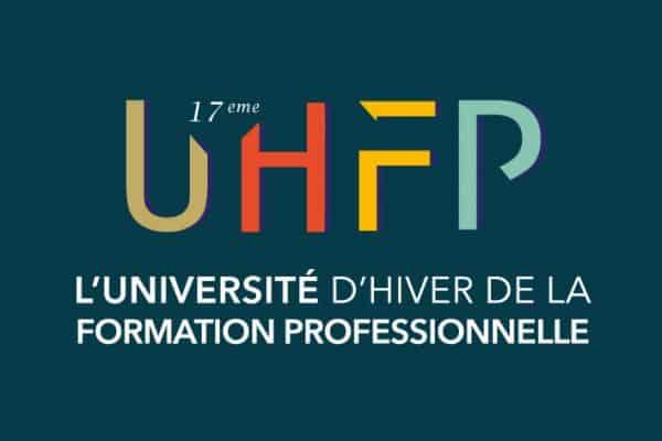 WebForce3 participe à l'Université d'Hiver de la Formation Professionnelle à Biarritz