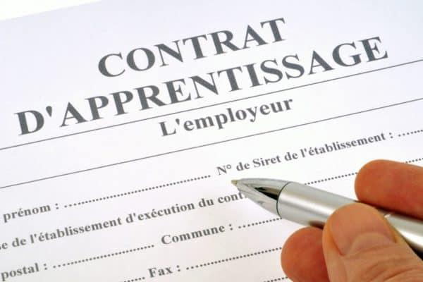 Aides exceptionnelles à l'embauche d'apprentis - Les mesures du plan