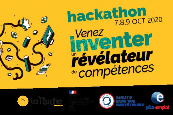 [ÉVÉNEMENT] Hackathon :