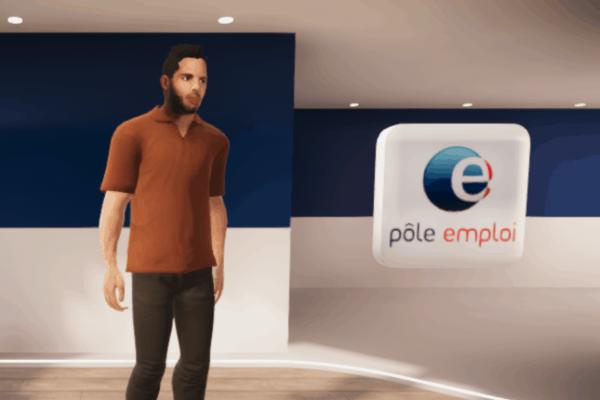 WebForce3 participe au Village du Numérique Virtuel de Pôle Emploi Ile-de-France