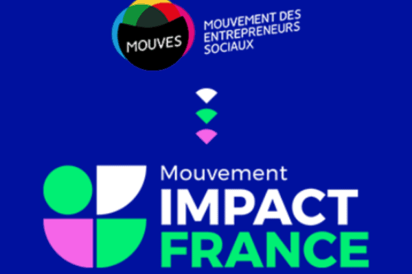 WebForce3 rejoint le Mouvement IMPACT France
