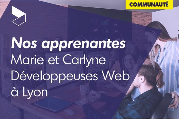 Des Développeuses Web à Lyon témoignent et racontent la refonte du site du Festival de l'Apprendre